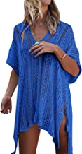 Best knit swim cover up Reviews