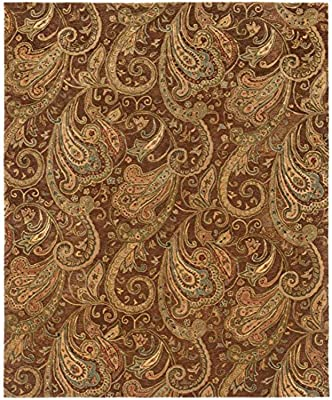 Oriental Weavers 19102 Huntley Area Rug 9 3 X 13 3 Brown Gold Furniture Decor