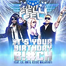 Best r kelly it's your birthday song Reviews