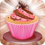 cupcakes cottura - cupcake e giochi di cucina