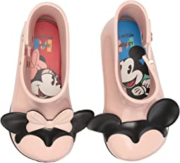 Mini Melissa Mini Sugar Rain + Disney Twins (Toddler/Little Kid)