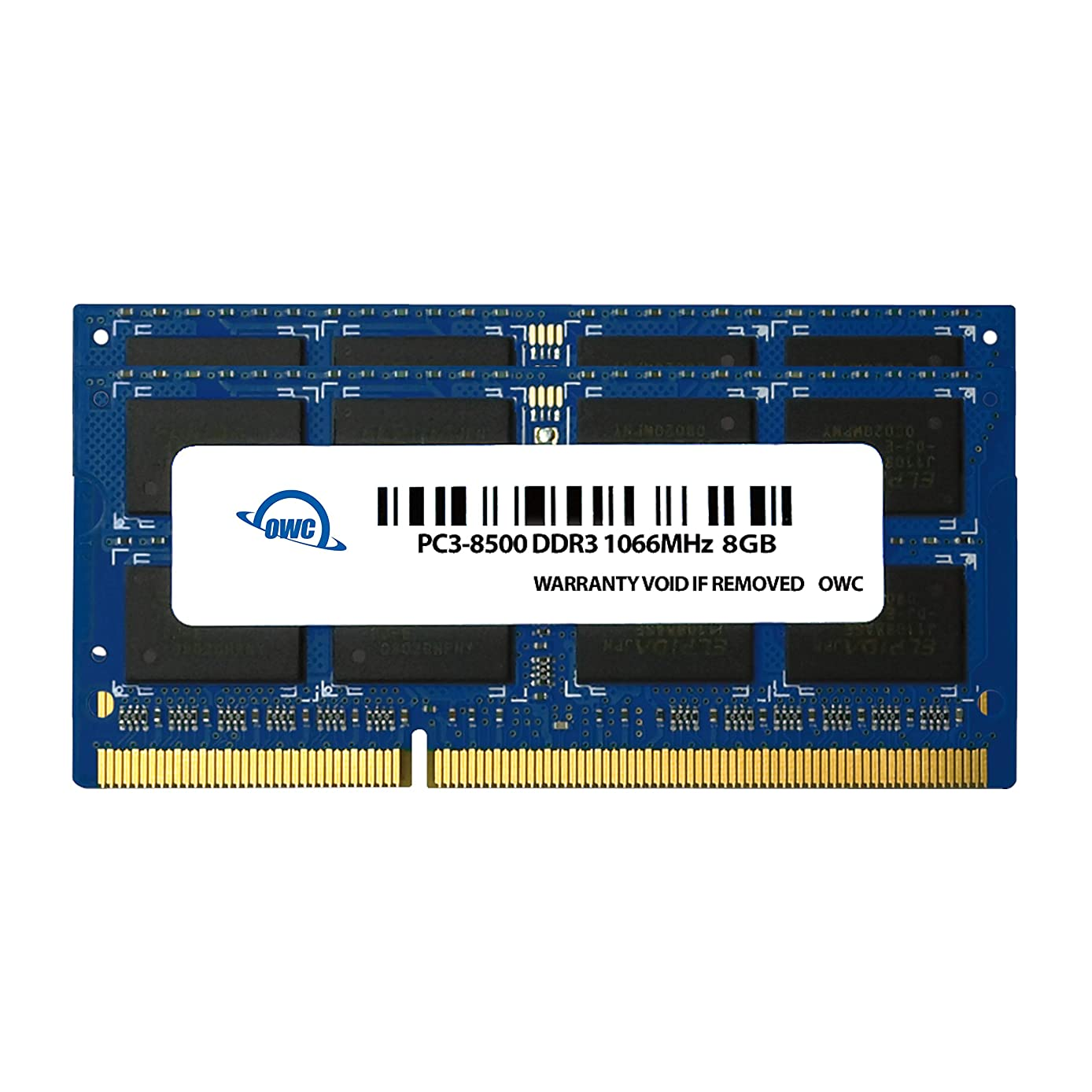 OWC 16.0GB (4 x4GB) PC8500 DDR3 1066 MHz 240 pin Memory Upgrade Kit for Apple iMac 21.5 inch and 27 inch Models, (OWC8566DDR3S16S)