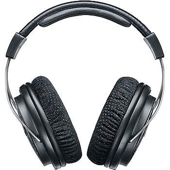SHURE ヘッドホン 密閉型 スタジオ用 SRH1540 【国内正規品】