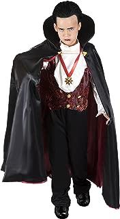 Halloween Costumes - Vampire Count Costume