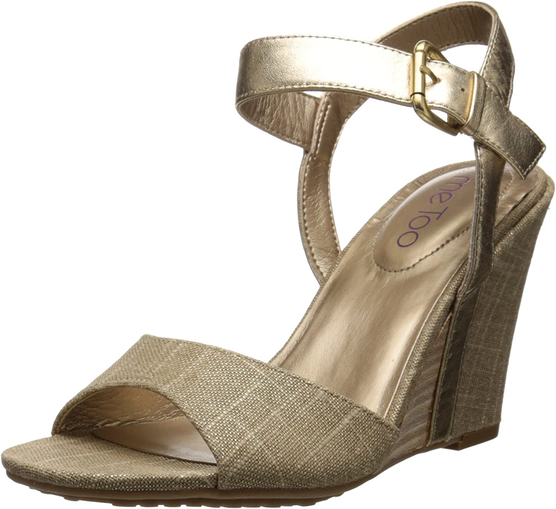 Me Too Women's Lucie12 Dress Sandal