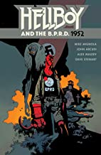 Best hellboy and the bprd 1954 Reviews