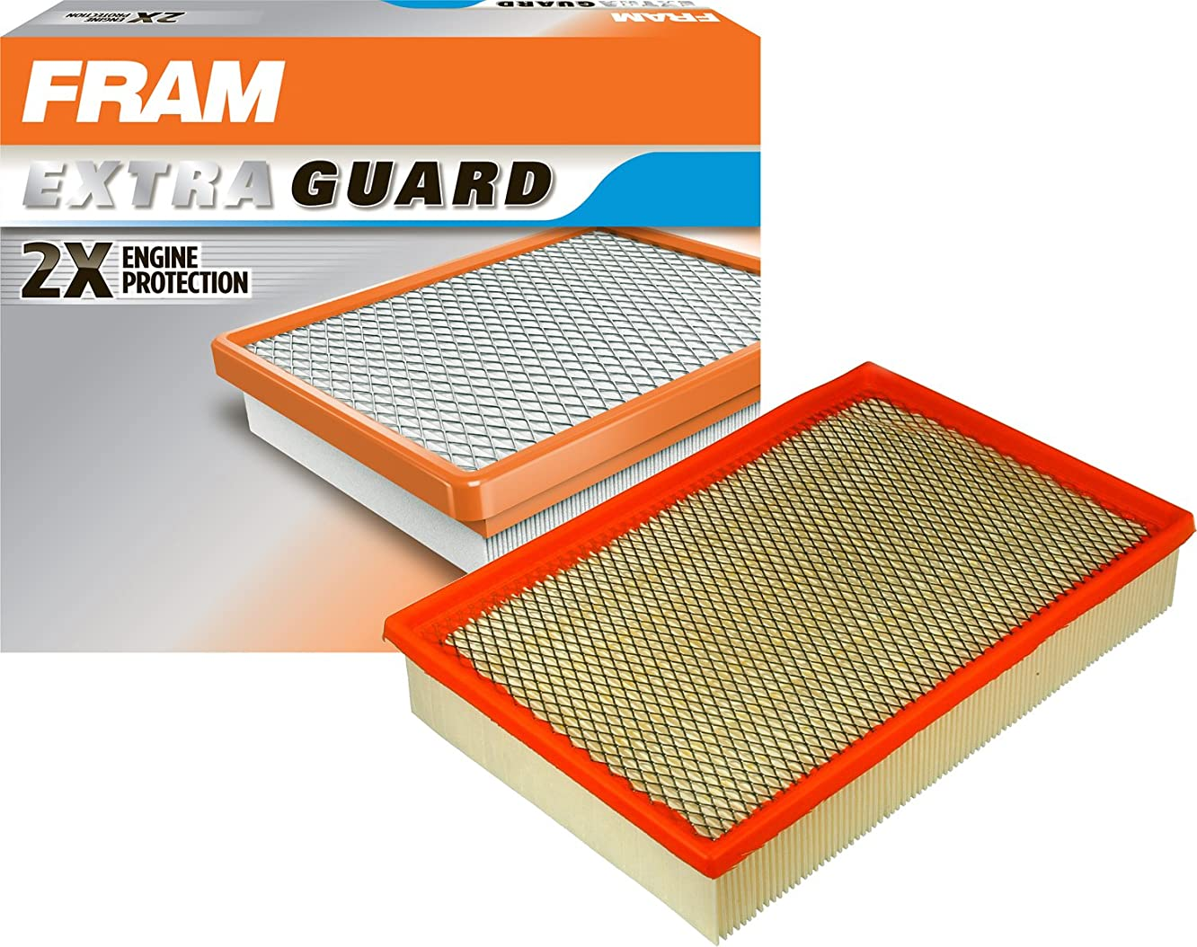 FRAM CA9073 Extra Guard Rectangular Panel Air Filter