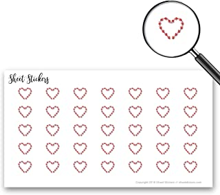 Best rosebud heart wreath Reviews