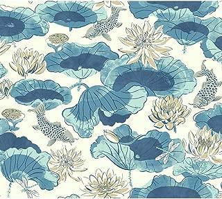 Best blue koi wallpaper Reviews