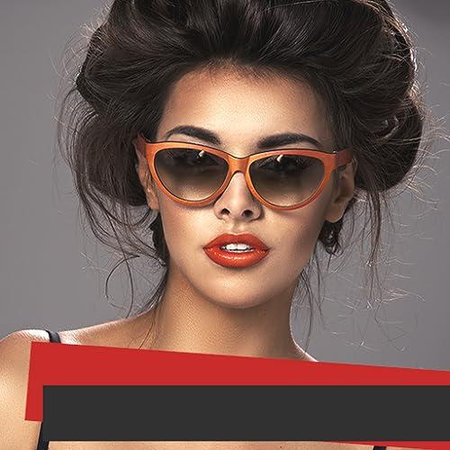 Frauen Sonnenbrille Foto Editor