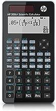 HP 300s+ Scientific Calculator - Calculadora (Black,