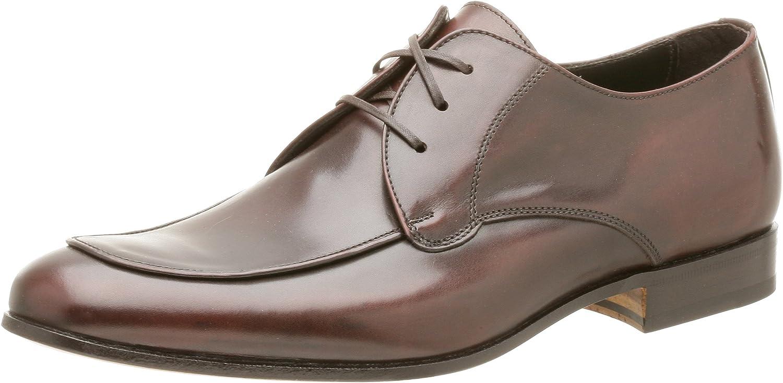 To Boot New York Men's Norris Apron Toe Oxford