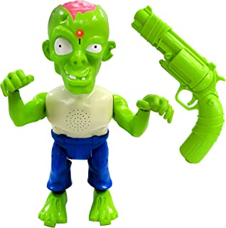Zombie Blast - Infrared Target Shooting Game - Walking Zombie with Light and Sounds by Dragon-I – Official Manufacturer