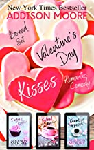 Valentine's Day Kisses : Boxed Set (English Edition)