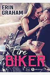 Fire Biker Format Kindle