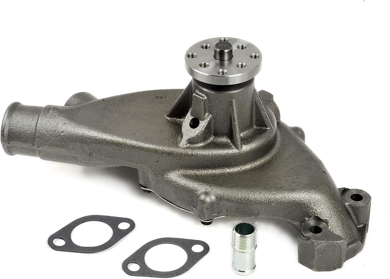 GNS Water Pump TWTR-CH115 Cheap mail Max 74% OFF order shopping Fits CHEV 6.6 GMC 7.0L 72-65 6.5L