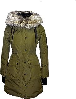 BCBGeneration Women's Parka Coat
