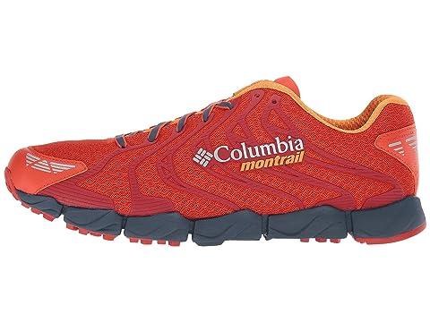 Columbia F II K T Fluidflex 7paqf