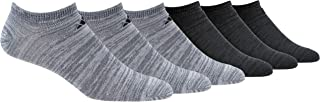 Superlite No Show Socks with arch compression (6-Pair)