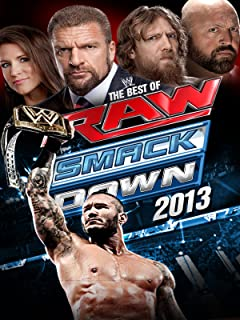WWE The Best Of Raw & SmackDown 2013 Volume 2