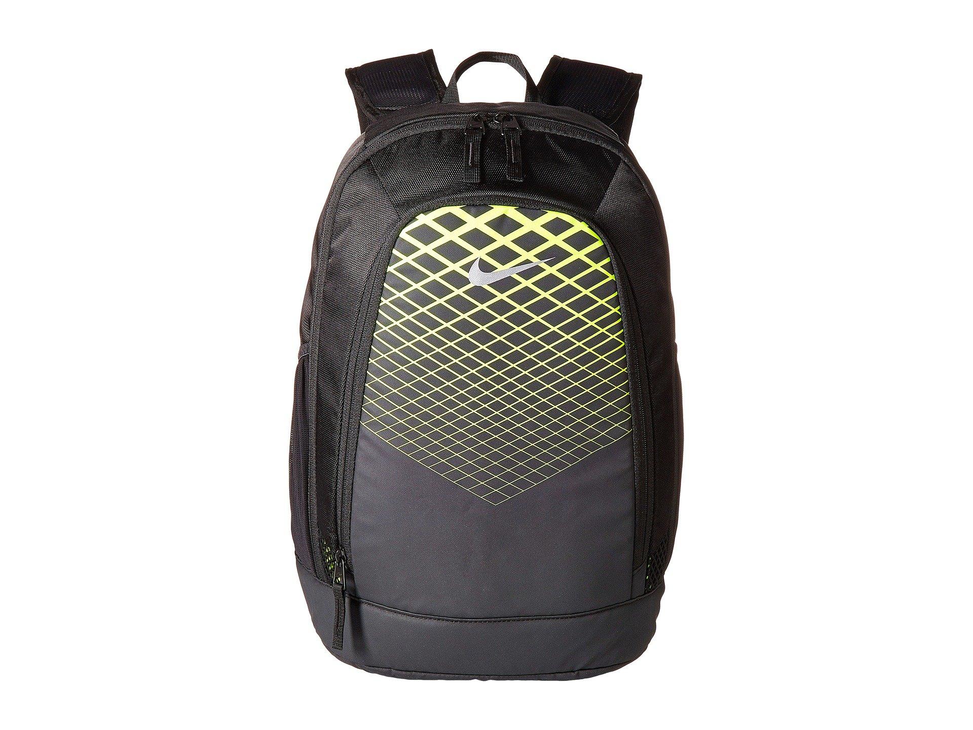 Morral Escolar Nike Vapor Sprint Backpack (Little Kids/Big Kids)  + Nike en VeoyCompro.net
