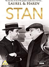 Stan - The acclaimed BBC drama telling the story of one of the greatest comedy duos of all time.... Laurel & Hardy