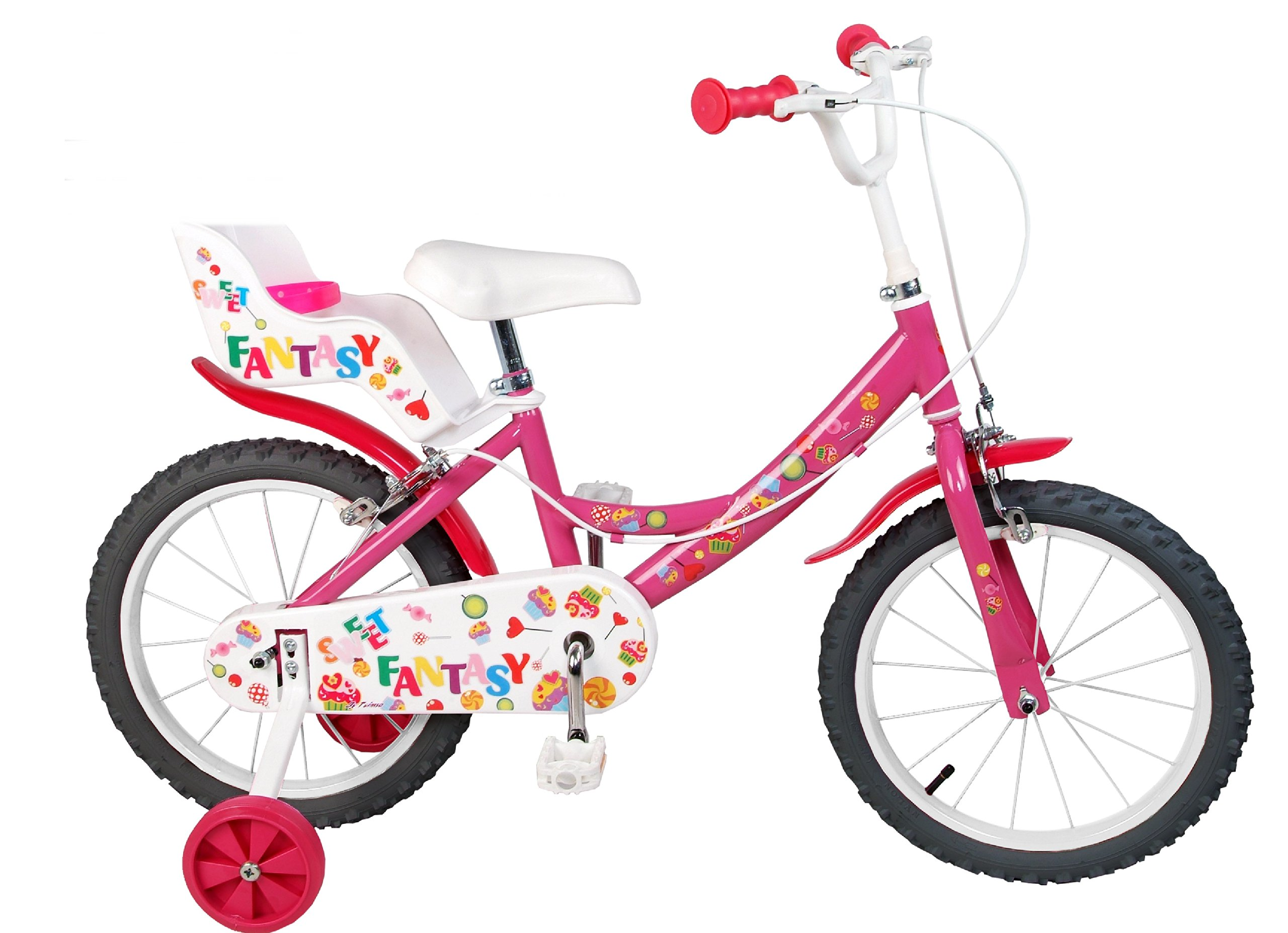 Toim 85-426 - Bicicleta 16