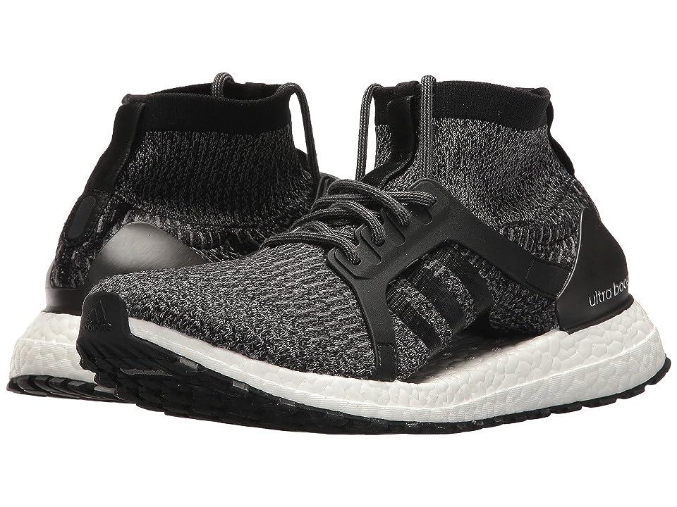 adidas Running UltraBOOST X All Terrain (Core Black/Core Black/Utility Black) Women