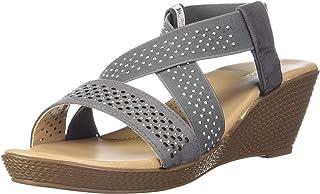 BATA Women's Lisa Fashion Sandals