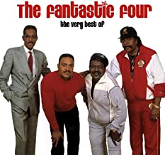 fantastic four mp3