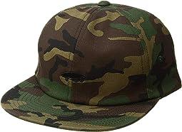 Salton II Jockey Hat