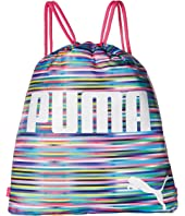 PUMA Evercat Advantage Reversible Carrysack (Little Kids/Big Kids)