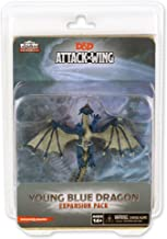 D&D Attack Wing: Seven - Young Blue Dragon Expansion Pack