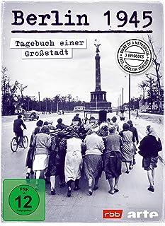 Berlin 1945 - Tagebuch einer Großstadt 2 DVDs