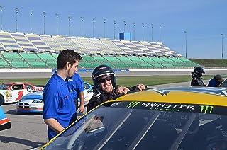 NASCAR Ride Along at Kansas Speedway with NASCAR Racing Experience