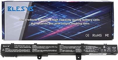 BLESYS kompatibel mit A31N1319 A31LJ21 A31L04G Laptop Batterie passt ASUS X451 X451C X451CA X451MA X551 X551C X551CA X551M X551MA F551M F551MA F551MAV D550M D550MA 11 25V funktioniert NICHT bei 14 4V