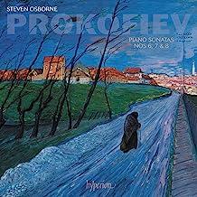 Prokofiev: Piano Sonatas Nos. 6 7 & 8
