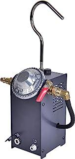 AA009 Car Fuel Leak Detectors, Diagnostic, Automotive Fuel Pipe System Leak Tester with EVAP...