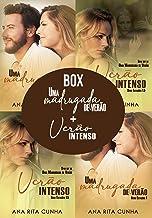 Box - Série Estações: Uma Madrugada de Verão + Verão Intenso: Livro e Spin Off no mesmo E-book