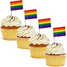Best tiny pride flag Reviews