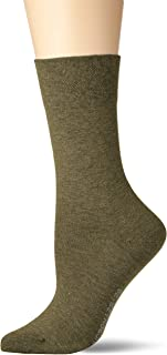 Hudson, Relax Cotton Calcetines, Opaco para Mujer