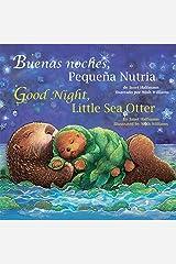 Good Night, Little Sea Otter Board book