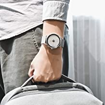 Analog Hybrid Smartwatch