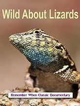 Wild About - Lizards