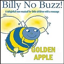 billy no buzz