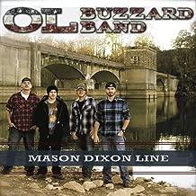 mason dixon and the line band