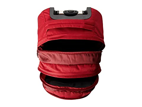 Driver Red 8 Ruedas JanSport Viking UIZdpwZq