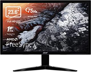"Acer KG241Q - Monitor Gaming 23.6"" FullHD (59.9cm, F"
