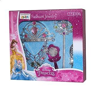 008g Princess Jewelry Set for Girls