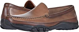 Brown Chromexcel/Brown Trim